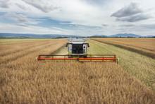 Én stand på Agromek opfylder både landmandens maskin-, grovvare- og digitaliseringsbehov