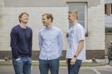 """""""Snacken ist menschlich"""" – Mit Leidenschaft und Humor revolutionieren drei Jungs aus Berlin die Snackkultur"""