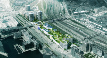 IKEA og MT Højgaard indgår aftale om varehus ved Dybbølsbro