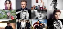 25 konserter på Grönans Lilla Scen