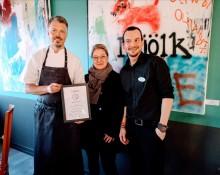 Hotell Kristina vinner Ekoutmaningen för andra året i rad