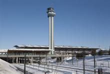 Ruteendring for kollektivtransport til og fra Oslo Lufthavn