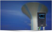 Ethernetradiomodem med utökade möjligheter