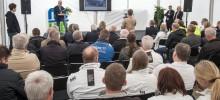 Korta och lättillgängliga seminarier på årets mässa