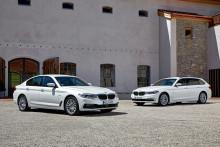 Flere nyheter fra BMW i løpet av sommersesongen