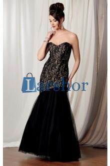Tips voor het matchen van je avond jurken