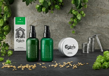 Skäggvårdsserien Carlsberg Beer'd Beauty lanseras till förmån för Movember