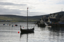 Aberdeen set for Viking invasion