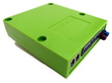 Förbättrad anslutning med Vehco Connect, den nya gröna fordonsdatorn