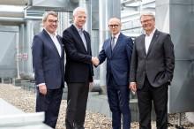 International hoteloperatør investerer stort i dansk hotelbrand