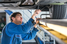 Aligning the MOT and vehicle safety recall systems - RAC comment