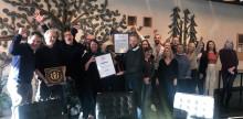 Rönneberga är ny medlem i Svenska Möten