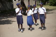 Flicktoaletter – en väg till utbildning i fattiga länder