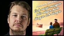 Fredrik Backman stödjer Hjärnfonden med sin senaste novellsamling