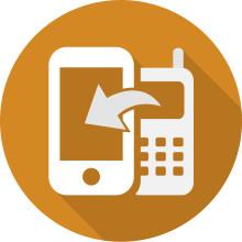 3 startar återvinningsprogram för mobiler