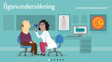 Ny hemsida hjälper diabetiker att komma ihåg sina hälsokontroller