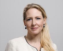 Lina Vicsai blir ansvarig för strategi- och konceptutveckling på Ramböll