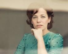 Lina Nyberg och Anita Wall tolkar Karin Boye på Gunnebo slott