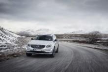 Volvo Car Sverige går i mål som klar ledare 2016