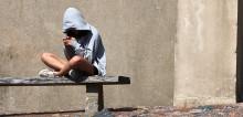 Almedalen 3 juli: Stress, oro och sömnbrist – en del av ungas vardag