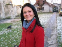 Gloria ger resetips på den rumänska kulturens dag