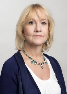 Ann Sommer till Humlegårdens styrelse