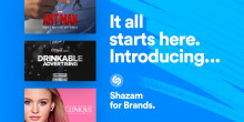 Shazam Named One of Fast Company's Most Innovative Companies of 2016