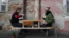 Grænseoverskridende projekt søger unge kunstnere