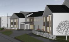 Pressinbjudan: Första spadtaget för nytt vårdboende i KHF Filipstads äldrebostäder