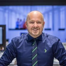 Christian Kamhaug