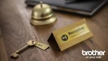 Multifunctioneel printerpark brengt positieve gebruikerservaring bij klanten van hotelketen