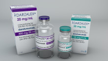 Europeiska Kommissionen har godkänt DARZALEX® (daratumumab) för behandling av multipelt myelom