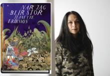 """Jeanette Eriksson, författare till """"När jag blir stor"""", skriver på Aftonbladet Debatt"""