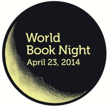 World Book Night celebrations at Coseley station