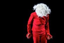 Faust - Dramaten Elverket
