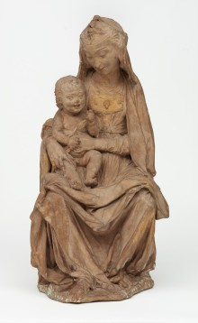 Föreläsning: Leonardo da Vinci som skulptör