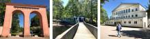 Halmstadborna får tycka till om Folkparken på områdesvandring