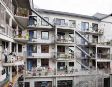 Malmö har beredskap för 15 000 bostäder