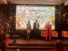 Biotage AB vinnare av årets SwedenBIO Award