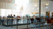 Sveriges mest moderne rehabiliteringssenter er innviet
