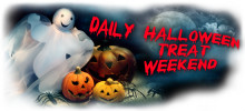 Halloween Treats All Round at LuckyWinSlots.com – Don't Miss Out!