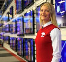 Susanne Ehnbåge är ny vice VD för SIBA
