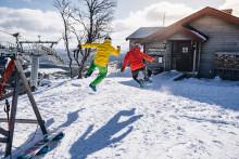 Funäsdalen en av de mest populära skidorterna enligt färsk undersökning