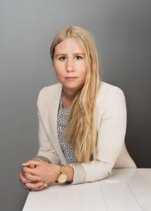 Therese Berganäs