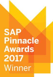 Capgemini kåret til Customer´s Choice Partner av SAP