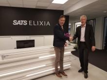 SATS ELIXIA valgte CatalystOne som leverandør af sit nye HRM-system