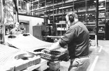 Alfa Laval driver kundvärde genom ny teknik