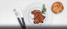 Rullar ut en perfekt grillad biff med en drivlösning från ebm-papst ZEITLAUF