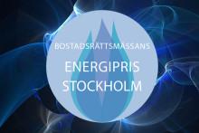 Bor du i Stockholms energismartaste bostadsrättsförening?