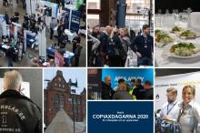 Copiax ger sig ut på roadshow med Copiaxdagarna 2020. Första stoppet Örebro!